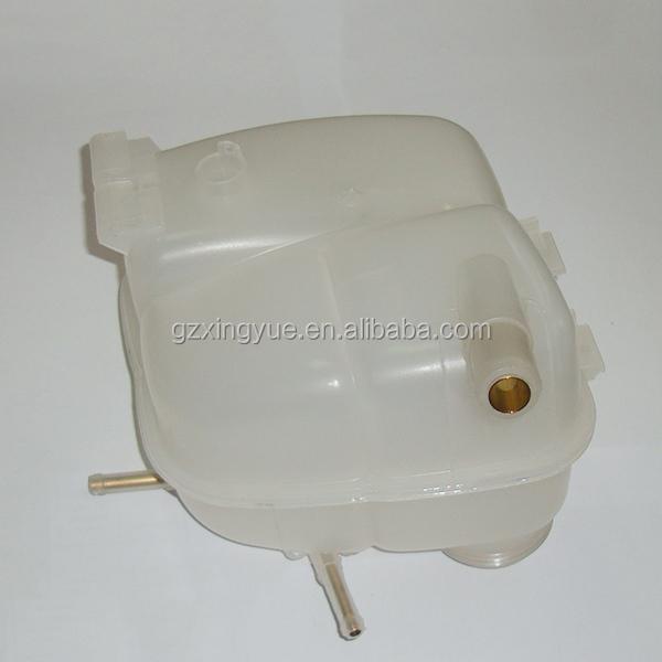 radiateur vase d 39 expansion bouteille r servoir de liquide de refroidissement pour opel zafira. Black Bedroom Furniture Sets. Home Design Ideas