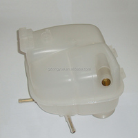 Radiator Expansion Tank Bottle Coolant Reservoir For Opel Zafira ...