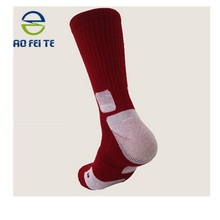 Men fashion Cotton Breathable sport compression socks