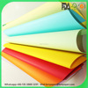 colored baking parchment paper / color tissue paper