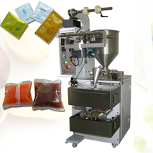High Speed Vertical Full Automatic 10G~500G Powder Sugar Filling Packing Machine For Spices