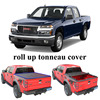 Covers for pickup trucks for GMC Sierra 99-06 8' long bed trucker accessories