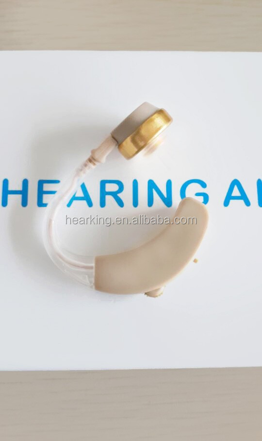 High Quality Analog Hearing Aid Elderly Care Products k-163