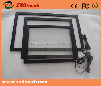 trade assurance supplier ir touch overlay kit 17 aspect ratio 54 infrared touch - Window Screen Frame Kit