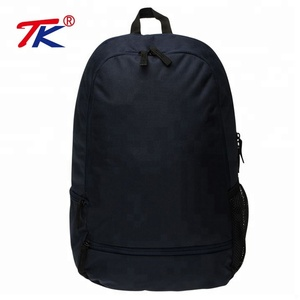 Popular Black Large Capacity Best High Quality Travel Sport Backpack