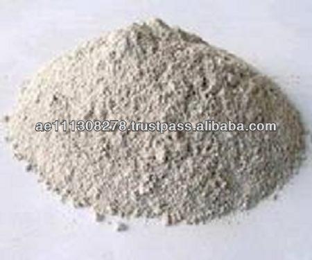 Bentonite Clay/activated Bleaching Earth/ Fuller Earth Dubai Uae ...