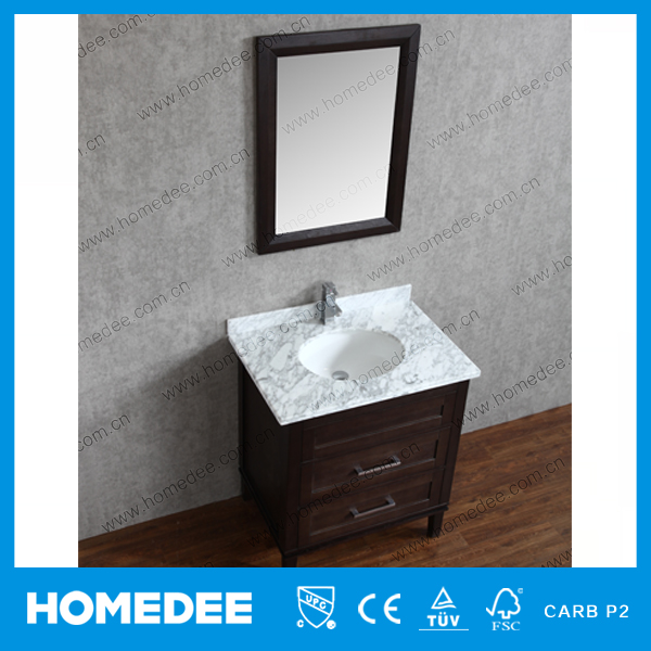 30 inch Vessel Sink Bathroom Vanity Base Cabinets Combo