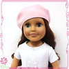 Beautiful Design Birthday Gift Doll Plastic Little Baby Doll for child