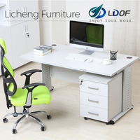 New Model cheap office desk/office furniture design