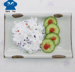 Konjac glucomannan konjac rice white rice with low carb
