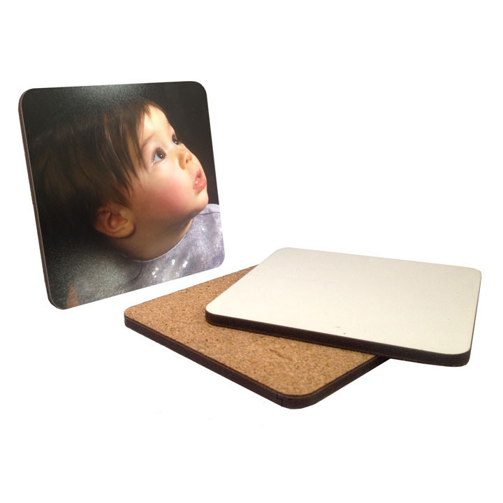 China Manufacture Heat Transfer Sublimation Blank Wooden