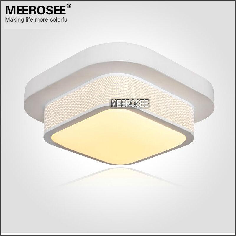 Square Rectangle Shape Art Deco Lighting Lustre Led Modern Ceiling ...
