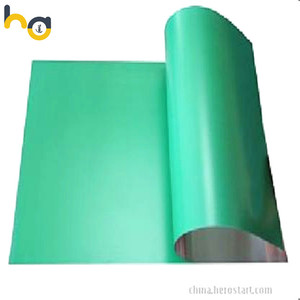 High sensitive china factory aluminum offset printing polyester plates