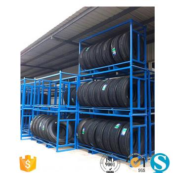High quality heavy duty steel warehouse truck tyre storage rack  sc 1 st  Alibaba & High Quality Heavy Duty Steel Warehouse Truck Tyre Storage Rack ...