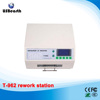 Puhui T962 220V / 110V infrared reflow oven IR IC heater