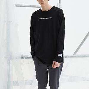 Men Custom Made Long sleeve T-shirt