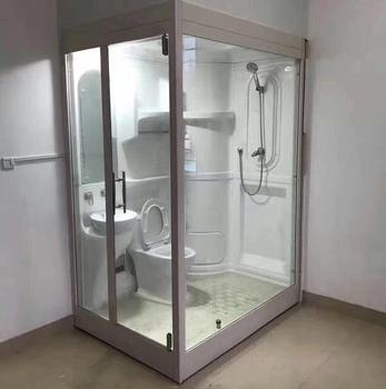 Móvil Modular Con Buen Precio Baño Prefabricado Vainas - Buy Productos  Prefabricados De Baño,Módulos De Baño Modulares Prefabricados Móviles,Todos  En ...