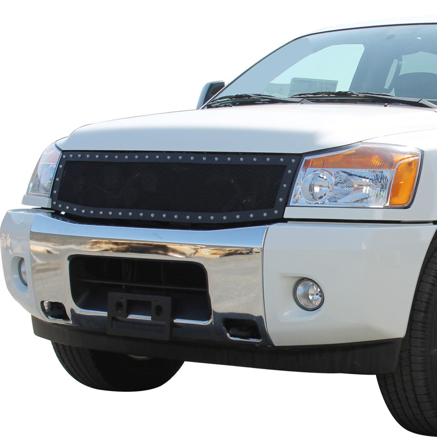 Cheap Nissan Titan Mesh Grille Find Nissan Titan Mesh Grille Deals On Line At Alibaba Com