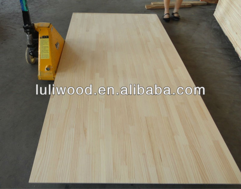 hot selling finger joint  solid wood