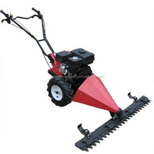 5.5HP gasoline engine 4 stroke brush cutter grass cutter grass cutter sickle mower