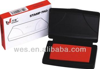 Wanxi Stamp Ink Pad WSP 8754