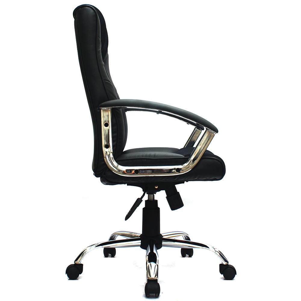 Ergonómico silla Cuero Giratorio Silla De Ejecutiva Buy Oficina La Jefe Pu Rotatorio sCthQdr