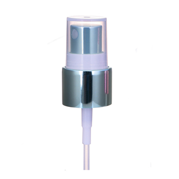 18mm 20mm 22mm 24mm Plastic PP Mist Sprayer for Cosmetic