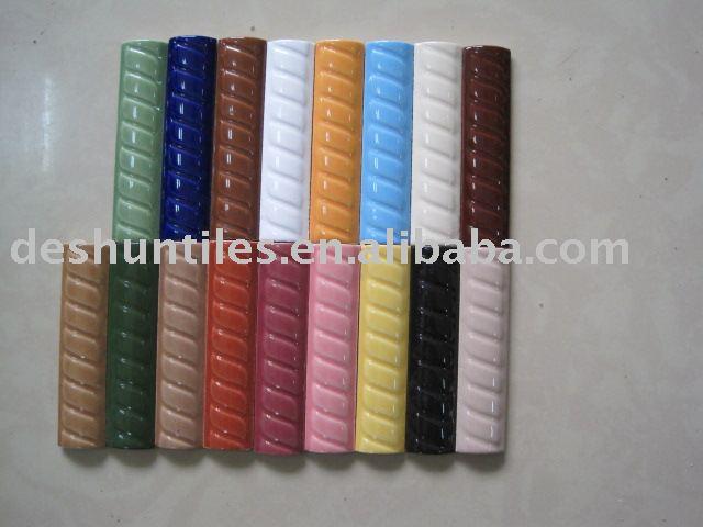 Ceramic Corner Tiles Border Line Tile Product On Alibaba