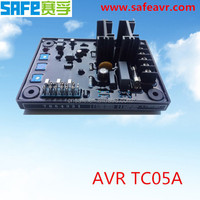 AVR TC05A automatic voltage regulator for diesel generator