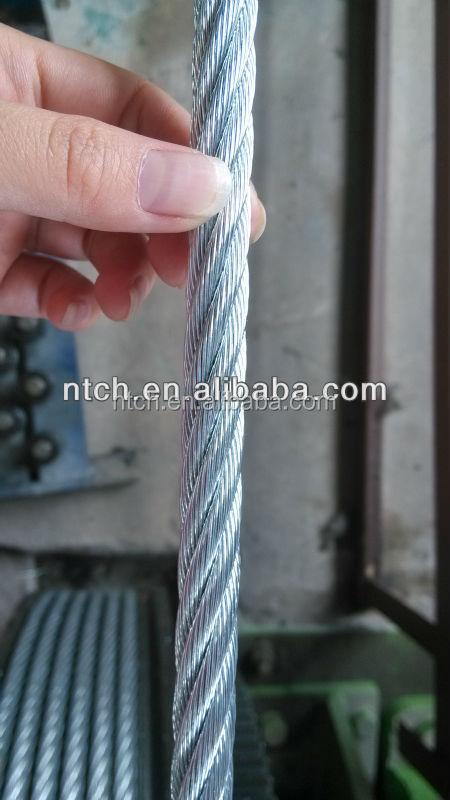 8mm Galvanized Steel Wire Rope, 8mm Galvanized Steel Wire Rope ...