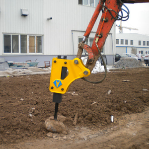 HITACHI hydraulic rock breaker , Hydraulic Rock/Jack breaker Hammer for Hyundai Excavator