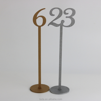 Customized Wood Restaurant Table Number Buy Restaurant Table - Custom restaurant table numbers