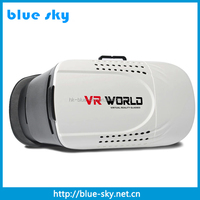 2016 New products 3D Glasses Glasses Type vr box ii,VR BOX 2 virtual reality 3D Glasses for 3.5 - 6.0