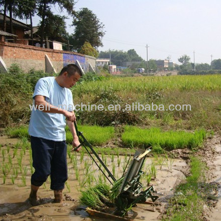 High quality manual rice transplanter