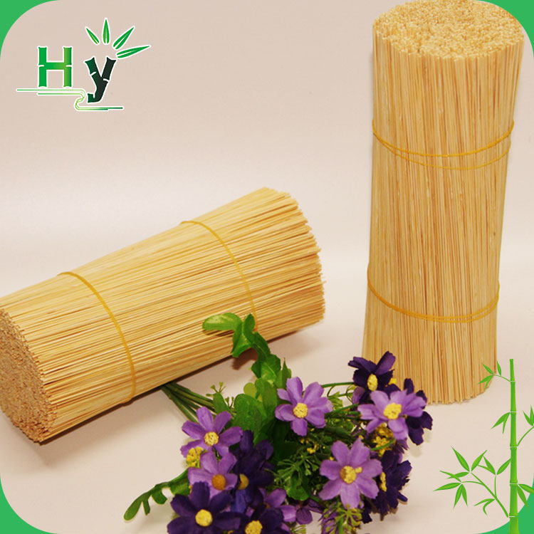 1.3mm 8'' 9'' bamboo sticks for joss sticks / incense (Whatsapp +8618715473420)