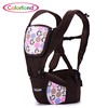 Colorland Best Sell Baby Hip Seat 2 in 1 Baby Carrier Kangaroo,Chest Way, Backpack