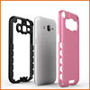 Beibei Panda cover case for samsung galaxy core prime g360