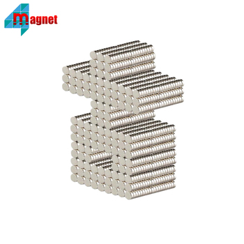 20pcs 12 x 3 mm N35 Small Super Strong Rare Earth Neodymium Magnets 12mm*3mm Craft Round Magnet