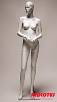 wholesale China merchandise female poseable mannequins
