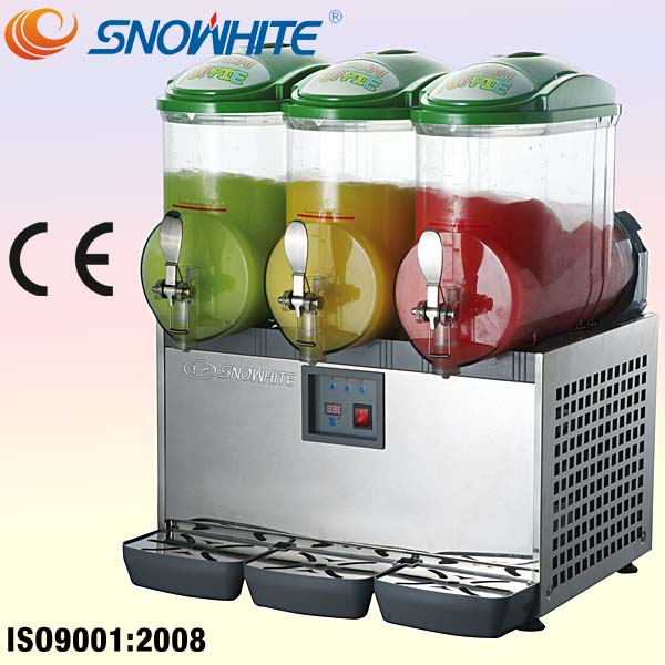 CE 2014 triple slush machine for sale price