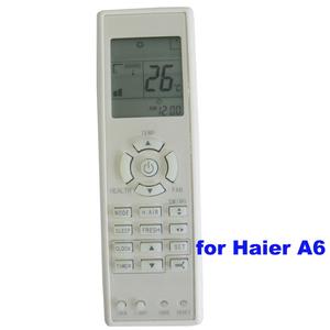 universal air conditioner remote control for Haier A6 satellite receiver  remote control dansat 8500 8700