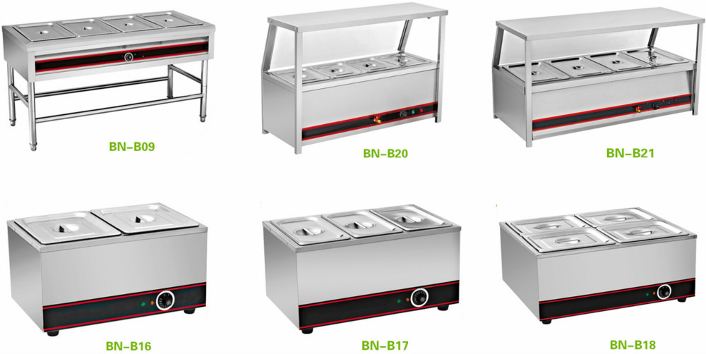 Food Service Equipment Spare Parts