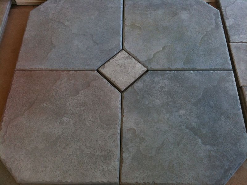 Dal Tile French Quarter Cobblestone Hex 12x12 Product On Alibaba