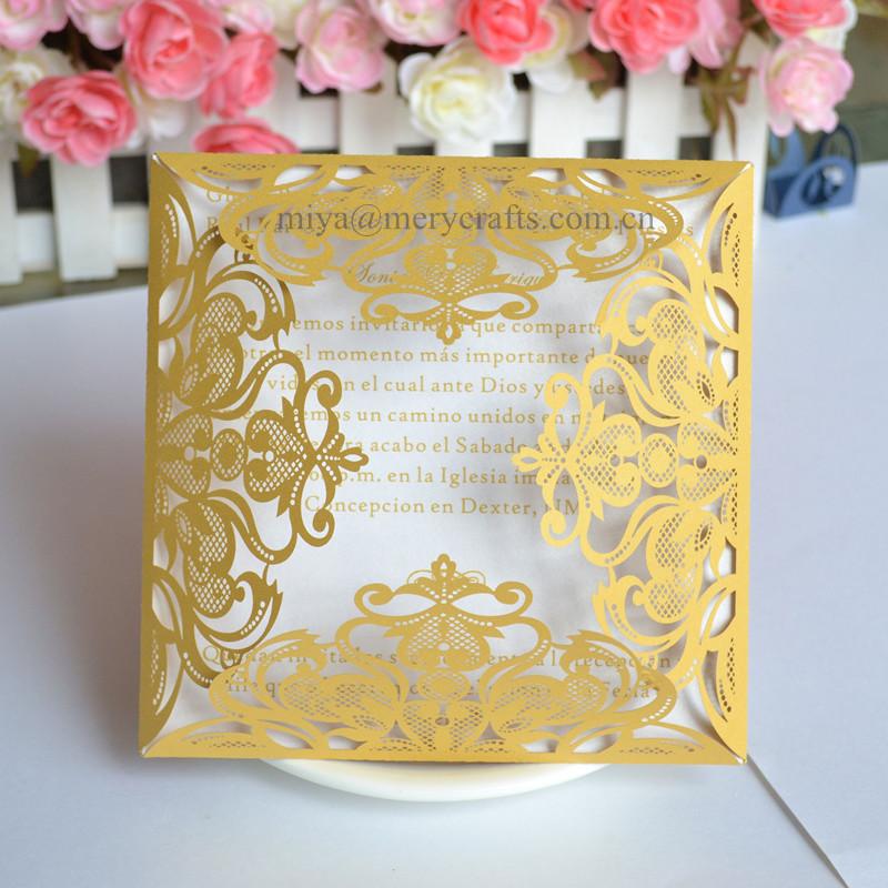 Wholesale wedding inviteslaser cut invitation wraps ivory buy wholesale wedding inviteslaser cut invitation wraps ivory stopboris Gallery