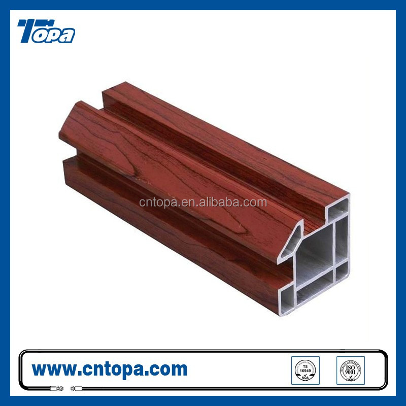 South Africa Window And Door Aluminum Extrusion Profiles High Quality  Window And Door