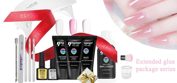 Prezzo a buon mercato 5 Ml Polacco UV Del Gel Per Le Unghie Nail Art