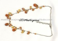 Resale Jewelry Horn Beads Mix Lots Necklaces