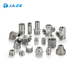 Stainless Steel 321 Elbow reducing Elbow Coupling Tee Union Stainless Steel Pipe Fitting