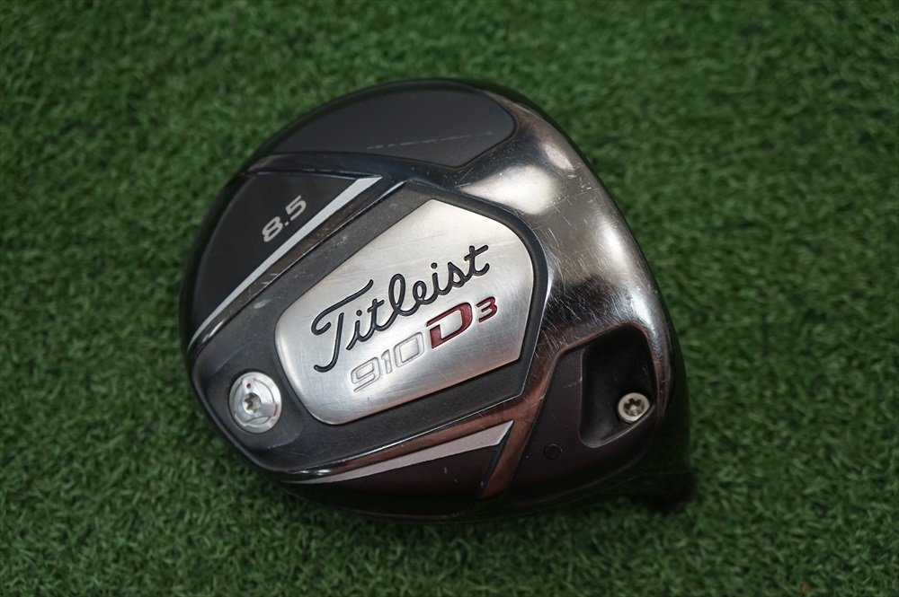 DRIVERS UPDATE: CHEAPEST TITLEIST 910