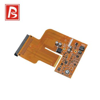 Multi-used 94v0 Power Supply Circuit Board PCB For LED Display